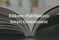 Bitkom Smart Government